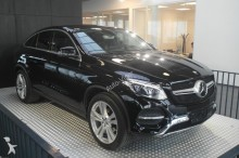 Mercedes GLE-Klasse 350D
