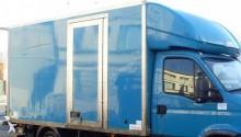 repuestos carrocería Iveco