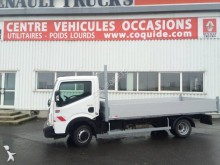 Renault Maxity 140 DXi