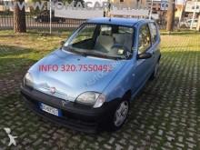 Fiat Seicento 1.1 gpl clima km certificati
