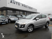 Peugeot 3008 1.6 HDi112 FAP Business Pack