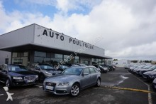 Audi A4 AVANT 2.0 TDI 120ch DPF Attraction