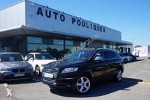 Audi Q7 3.0 V6 TDI 233ch Ambition Luxe quattro Tiptronic 5 places