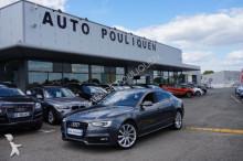 Audi A5 SPORTBACK 2.0 TDI 177ch S line quattro S tronic 7
