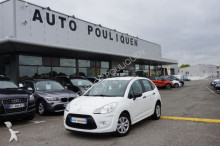 vehículo comercial Citroën