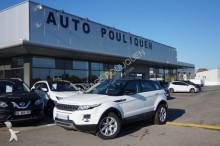 Land Rover EVOQUE 2.2 Td4 Pure
