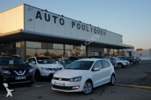 Volkswagen Polo 1.6 TDI 90ch FAP Life 5p