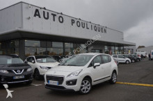 Peugeot 3008 1.6 HDi115 FAP Business