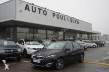 Peugeot 308 1.2 Puretech 110ch Allure SetS 5p
