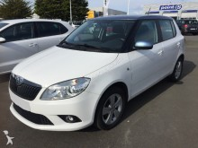 Skoda Fabia 1.4 TDI90 FAP Tour de France Greentec