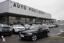 BMW SERIE 1 118d 143ch Excellis 3p