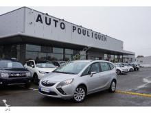 Opel Zafira Tourer 2.0 CDTI130 Cosmo Pack ecoF StartetStop