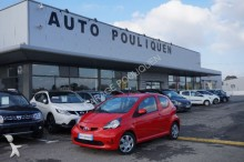 Toyota Aygo 1.4 D 54ch Confort 3p