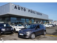 Renault Megane 1.5 dCi 90ch FAP Business eco²