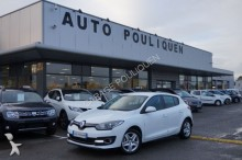 Renault Megane 1.2 TCe 115ch energy Life Euro6 2015