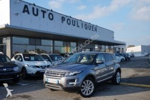 Land Rover EVOQUE 2.2 Td4 Prestige Mark I