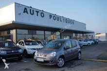 Renault Grand Modus 1.5 dCi 90ch Exception eco²