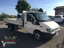 Ford Transit 350 CASSONE FISSO