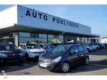 Opel Corsa 1.3 CDTI75 FAP Edition 5p