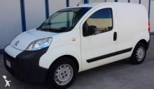 véhicule de société Citroën