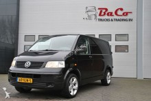 Volkswagen Transporter TDI 62 KW - 191.000 km!!