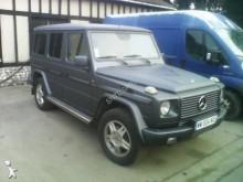 coche 4X4 / SUV Mercedes