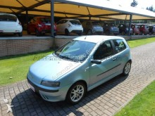 Fiat Punto 1.9 JTD 3 porte Sporting