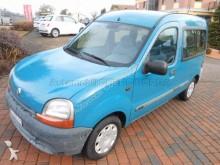 Renault Kangoo 1.9 diesel cat RN