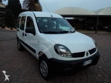 Renault Kangoo 1.6 16V 4x4 5p. Confort
