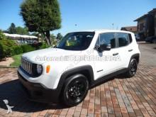 Jeep Renegade 1.6 E-TorQ EVO km zero anche Gpl