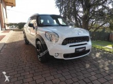 Mini Cooper Countryman SD Countryman