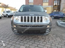 Jeep renegade 1.6 mjt 120 cv winter edition