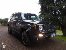 Jeep Renegade 2.0 Mjt 170CV 4WD Trailhawk