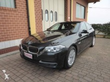 BMW 518 d Business Pack Luxury Automatic 8M