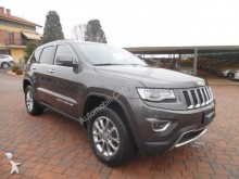 Jeep Cherokee Grand 3.0 V6 CRD 250 CV Multijet II Limited