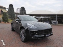 Porsche Macan 3.0 S Sport Design Exclusive