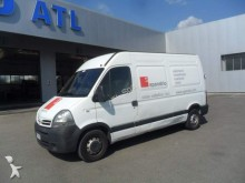 Nissan Interstar V35 2.5 dCi 120 PC-TA Furg. L