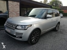 Land Rover 4.4 SDV8 Vogue / Leasing
