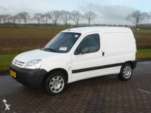 Peugeot Partner 170C 1.6HDI MARGE-AUTO