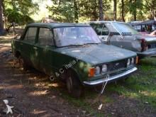 samochód osobowy Fiat