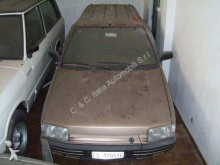 Renault 21 Nevada 2.1 D Gtd 7post