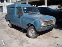 Renault 4 4 950 TL Cargo '82