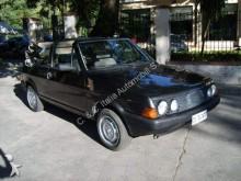 coche coupé descapotable Fiat