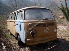 Volkswagen Furgone T2 '70 1.6