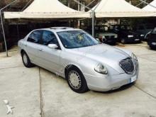 Lancia Thesis JTD Executive