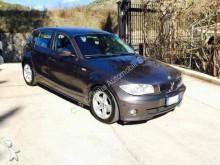 BMW SERIE 1 118d 5 porte Futura