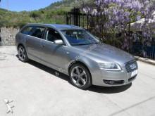 Audi A6 Avant 2.7 V6 TDI F.AP.