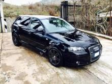 Audi A3 Sportback 1.9 TDI F.AP. Ambition