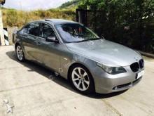 BMW SERIE 5 535d Eccelsa