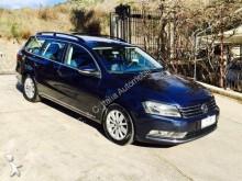 Volkswagen Passat Variant 1.6 TDI BlueMotion Tech.